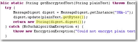 platform-encoding