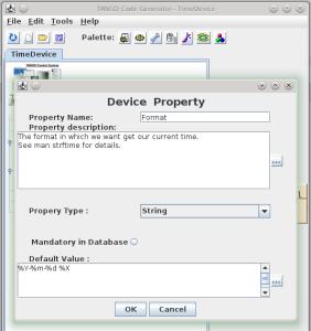 Pogo-Device Property