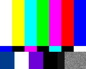 videotestsrc